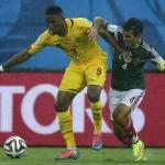 ماركيز أكثر لاعب مشاركة مع منتخب المكسيك في كأس العالم