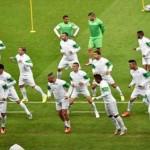 الجزائر تلاحق المجد فى مواجهة تاريخية أمام روسيا