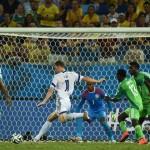 وسائل الاعلام البوسنية تهاجم حكم مباراة نيجيريا