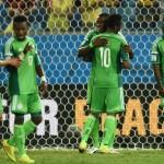 الفيفا: إيران ونيجيريا قد يلجآن لقرعة تحدد المتأهل للدور الثاني