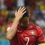 رونالدو: تصور البرتغال كبطل للعالم كان دربا من الخيال
