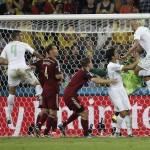 الصحف الجزائرية فخورة بمنتخبها وتتوعد ألمانيا
