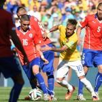 الفيفا يوقف المسئول الاعلامي للمنتخب البرازيلي مباراتين