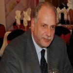 عبد الوهاب يعتذر عن رئاسة بعثة الأهلي بسبب جراحة العين