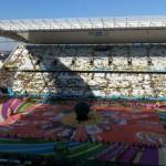 حفل إفتتاح كأس العالم