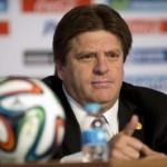 مدرب المكسيك: لا نخشى مواجهة البرازيل