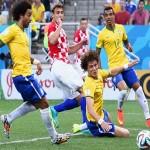 لوفرين: البرازيل ستحصل على كأس العالم بسبب المجاملات