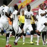 غانا تستدرج أشباح البرتغال.. وتطمع فى الـ«Fair Play»