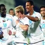 بني ياس الإماراتي يعلن تعاقده مع المدرب الصربي ألكسندر إلتيش