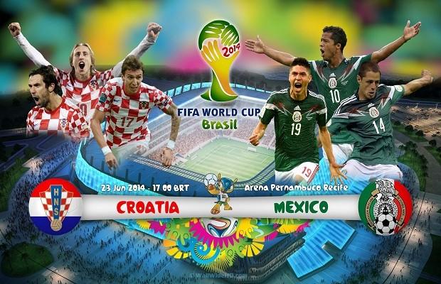 Croatia-vs-Mexico-2014-World-Cup-Group-A-Football-Match-Wallpaper