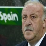 ديل بوسكي: سأقرر مستقبلي مع إسبانيا في الأيام المقبلة