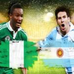 «التانجو» يسعى لقهر نسور نيجيريا