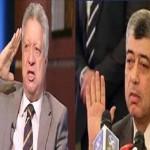 اليوم.. وزير الداخلية يجتمع مع مرتضى منصور