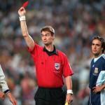 أكثر اللحظات شهرة فى تاريخ كأس العالم