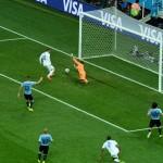 روني يحرز أول اهدافه مع انجلترا في كأس العالم