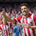 فيديو .. فيا يشكر اتليتكو مدريد على الموسم الذى لا ينسى وينتقل الى نيويورك