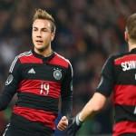 المانيا تفوز على تشيلى و الكوت ديفوار تخطف تعادلا مثيرا من بلجيكا