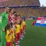 فيسبوك: التعليقات على مباراة افتتاح كأس العالم تخطت جوائز الأوسكار