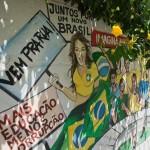 البرازيل تفتح ذراعيها للعالم