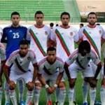 الرجاء يفوز علي تليفونات بني سوف ويضمن البقاء في الدوري