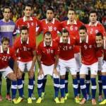 الأحمر اللاتينى .. ثنائية «فيدال-سانشيز» تتحدى بطل ووصيف العالم