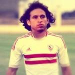 الزمالك يضم احمد صبري لاعب الحدود رسيما لمدة 5 سنوات