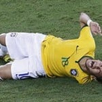 غياب نيمار يثير غضب وحماس البرازيل في قبل نهائي كأس العالم