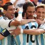 المانيا تستعيد المركز الثاني والأرجنتين في الصدارة عالميًا
