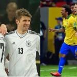 لوف يخشي عنف لاعبي البرازيل امام المانيا