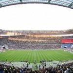 يويفا يعاقب باريس سان جيرمان بإغلاق مدرجين من ملعبه لإساءة جماهيره لمشجعي تشيلسي المعاقين