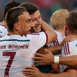 فيديو .. ليفاندوفيسكي يقود البايرن للفوز على مونشنجلادباخ والتأهل لنهائى كأس تيلكوم