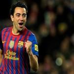 تشافي يقرر البقاء في برشلونة