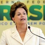 رئيسة البرازيل: لن أشجع الأرجنتين ولا ألمانيا