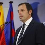 ساندرو روسيل يمثل أمام القضاء الثلاثاء في قضية ضم نيمار
