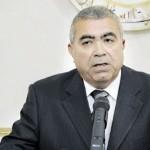 محافظ الاسكندرية يؤازر فريق سموحة
