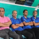10 مدرب مصرى يحقق اللقب للاهلى فى تاريخه