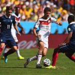 الصحافة الألمانية سعيدة بتأهل ألمانيا ومصدومة بإصابة نيمار