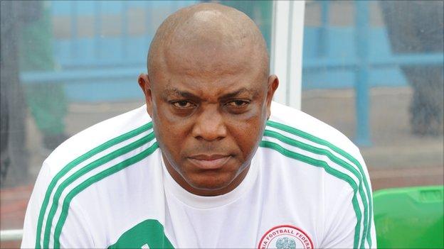كيشي يرحل عن نيجيريا ويوبو يعتزل اللعب دوليا