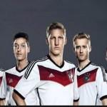 """مباراة فرنسا وألمانيا تعيد ذكريات """"مأساة اشبيلية"""""""