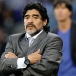 مارادونا: هدف جوتزه أوجعني بشدة