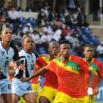 بتسوانا تقترب من مجموعة مصر بتصفيات كأس الأمم