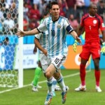 «أرجنتين ميسى» تستدرج «سويسرا شاكيرا».. فى قمة خارج التوقعات