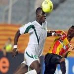 الكاميروني بوبا يقترب من الدوري الجزائري
