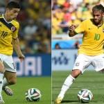 البرازيل تستنجد بـ«الأنصار» فى مواجهة محفوفة بالمخاطر أمام «كولومبيا رودريجيز»