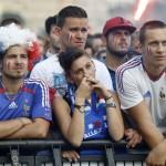 إصابة مشجع فرنسي في مشاجرة بملعب ماراكانا