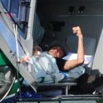 نيمار يعود إلى معسكر المنتخب البرازيلي رغم الإصابة
