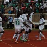 ريال باماكو المالي يفوز على ليوبار الكونجولي بهدفين بالكونفدرالية