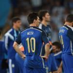 بيريز يعدد إنجازات الأرجنتين في المونديال