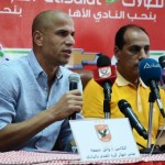 خاص .. عبد الصادق: الأهلي لم يغلق باب التفاوض مع أحمد فتحي