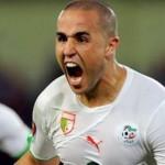 بوقرة يقترب من الدوري الإماراتي
